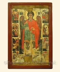Ікона Св.Михаіла 17х23