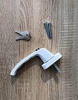 Ручка c ключом, замком, защита на окно от детей