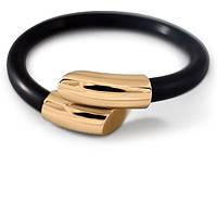 ProStyle Gold, 19cm / Силиконово-металлический браслет ПроСтайл Голд, 19см / Магнитные украшения, повышение иммунитета, отрицательно заряженные ионы