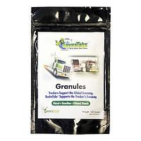 EnviroTabs® (Granules, 120 grams) / ЭнвайроТэбс для бензохранилищ (Гранулы, 120 г) / Катализатор камеры сгорания, добавка в топливо, экономия бензина