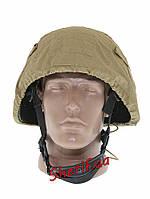 Чехол MIL-TEC для шлема MIL-TEC Mt-Plus Coyote