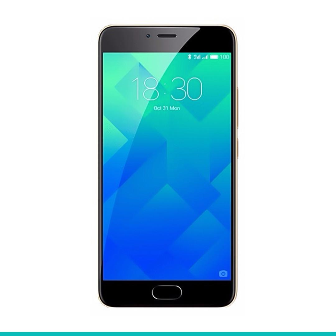 Смартфон Meizu М5 2/16Gb (Международная версия) Витрина