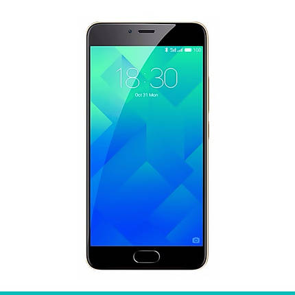 Смартфон Meizu М5 2/16Gb (Международная версия) Витрина, фото 2