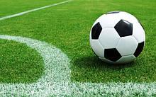 Вафельные картинки Футбол