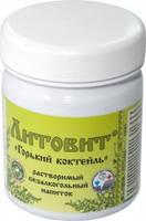 Литовит напиток Горький Арго для желудка, гастрит, энтероколит, противопаразитарное, интоксикация