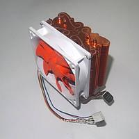 Вентилятор для ПРОЦЕССОРА универсальный ПРОЦЕССОРНЫЙ Кулер CPU FanP979