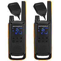 Motorola TALKABOUT T82 EXTREME RSM Переговорное устройство