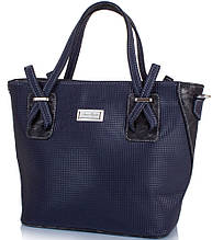 Женская сумка из эко кожи ETERNO ETZG24-17-6 синий