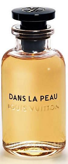 Парфюмированная вода в тестере LOUIS VUITTON Dans La Peau 100 мл