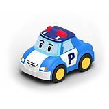 Robocar Poli Трек с пусковым механизмом и мини машинкой Поли 83385, фото 3