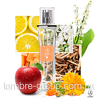 Духи Lambre № 06 (parfum в стиле Eclat d'Arpepe от Lanvin) 20 ml