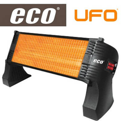 Обогреватель инфракрасный UFO Eco Mini 1500W