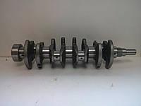 Коленвал двигателя KOMATSU 4D95 № 6204-31-1201