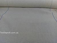 Льняная ткань для полотенец неокрашенная (шир. 165 см), фото 1