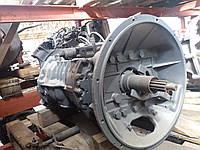 Коробка передач RENAULT ZF 6S150C