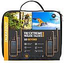 Motorola TALKABOUT T82 EXTREME  QUAD PACK Переговорное устройство, фото 4