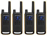 Motorola TALKABOUT T82 EXTREME  QUAD PACK Переговорное устройство