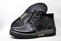 Мужские зимние ботинки Norman, на меху