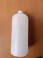 Бутылка для пенной насадки 1л