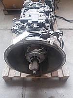 Коробка передач SCANIA GRS900R
