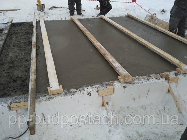 Подогрет бетона строительный раствор искусственный каменный материал
