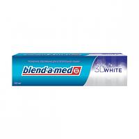 Blend-a-med зубная паста 3D White прохладная свежесть (100 мл) Германия 941cd6a5273f4