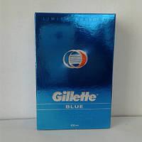 Лосьон после бритья мужской Gillette Blue (Жиллет Блю) 100 мл.