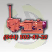 Насос для цемента СБ-245 насос для подачи цемента СБ-245 подъемник цемента пневмовинтовой  СБ-245 насос для це