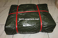 Тент Тарпаулин (130), размер 10х20 плотность 130 гр/м2