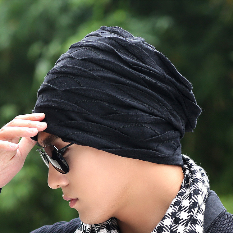Мужская шапка Connie СС7936