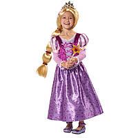 Карнавальный костюм Рапунцель, Disney 2017