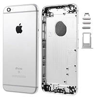 Корпус iPhone 6S (4.7) айфон, цвет silver