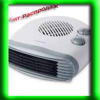 Тепловентилятор/калорифер/дуйка Domotec H0015