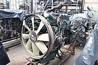 Двигатель VOLVO FH12 D12C