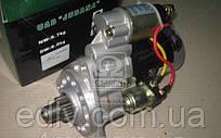 Стартер з редуктором 12В 3,2 кВт посилений (ТМ JUBANA) 123708501