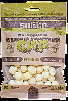 "Сушеный сыр ""Фитнес"" 40 г (SneCo), фото 1"