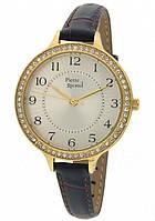 Женские часы на кожаном ремне PR 21060.1223QZ