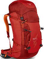 Рюкзак для зимнего снаряжения 55 л. Osprey Variant 52 Diablo Red LG, красный