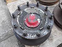 Ступица передняя DAF XF-65-85 XF95-105 бу