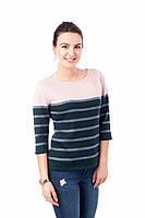 Стильный легкий женский свитер