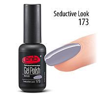 ГЕЛЬ - ЛАК PNB 8 МЛ  Seductive Look  № 173