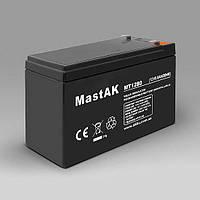 Аккумулятор MastAK MT1280 12V 8Ah