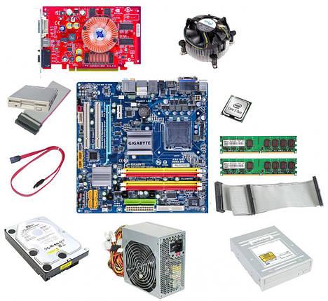 Замена комплектующих на ПК и ноутбуках, фото 2