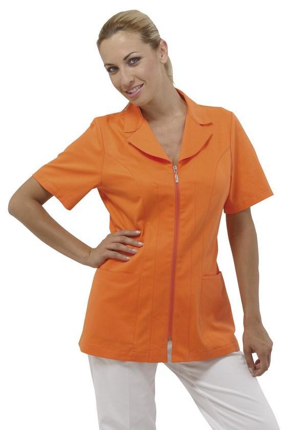 Униформа для горничных Оранж