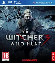 Ведьмак 3: Дикая Охота Game of the Year Edition (PS4, русская версия)
