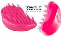 Расчески Tangle Teezers  розовая