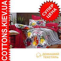 Комплект семейного постельного белья ТМ Queensilk 1942