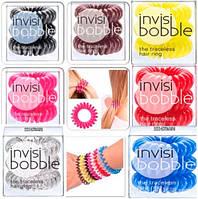 Резинка - браслет  invisibobble