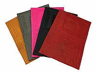 Обложка на паспорт кожаная, фото 1