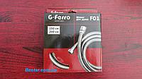 Гибкий шланг для душа G-Ferro